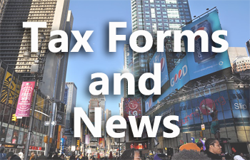 Tax Forms and News